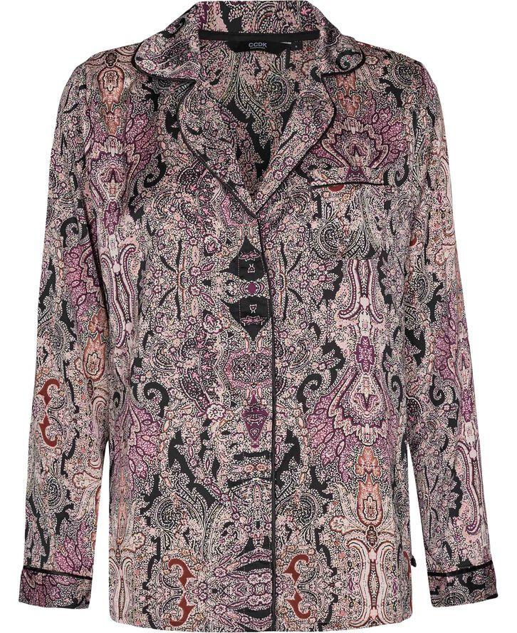 Josephine Pajamas Shirt