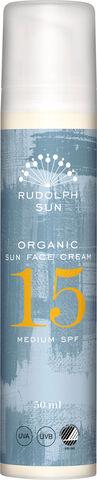 Sun Face Cream SPF 15