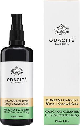 Montana Harvest Omega Oil Cleanser