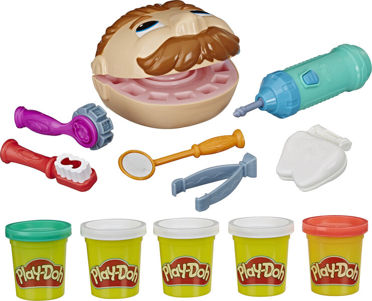 Play-Doh Dr. Drill 'n Fill