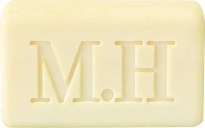 Miller Harris Lumiere Doree Soap Bar
