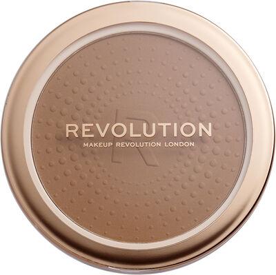 Revolution Mega Bronzer 02 - Warm
