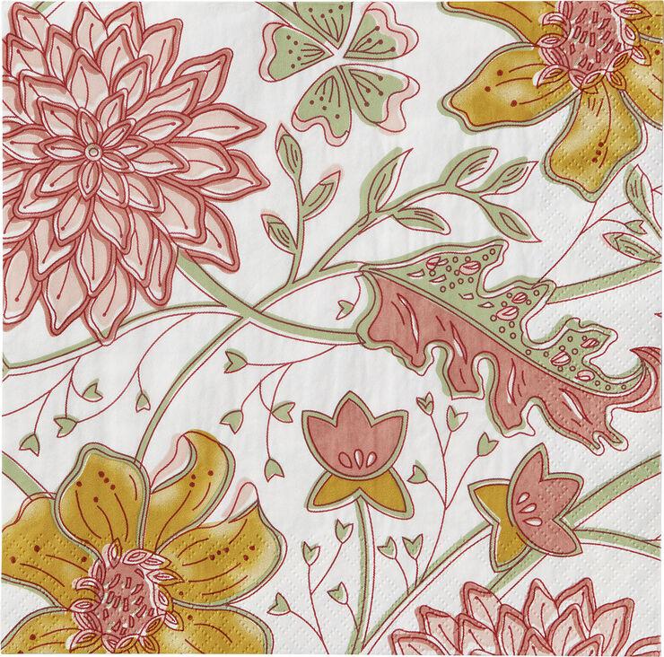 Paper Napkin Sitapur Sangria 50pcs