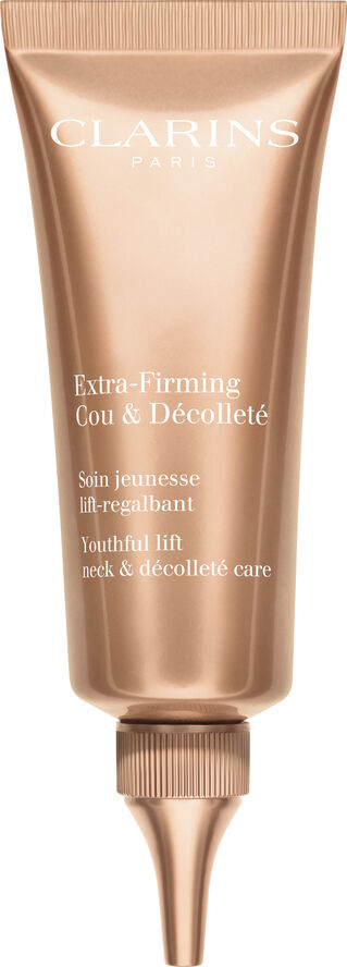 CLARINS Extra-Firming Neck and décolleté care 75 ML
