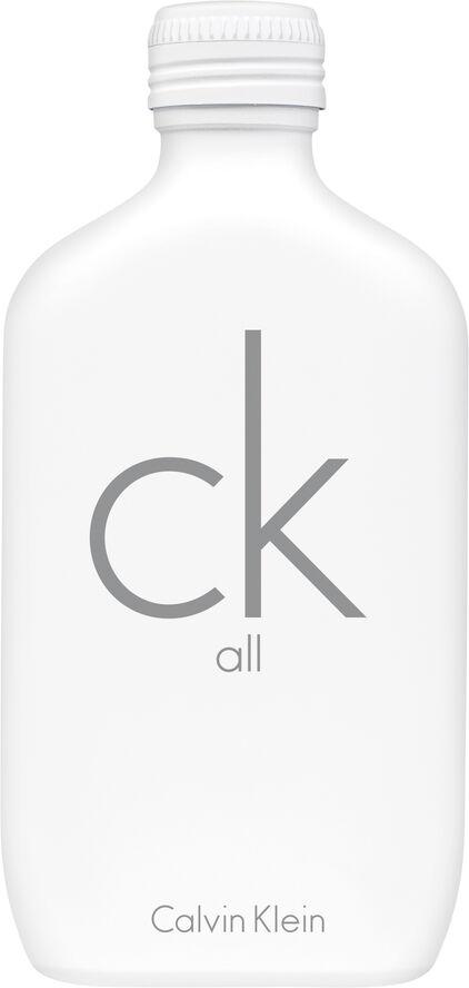 Ck One All Eau De Toilette