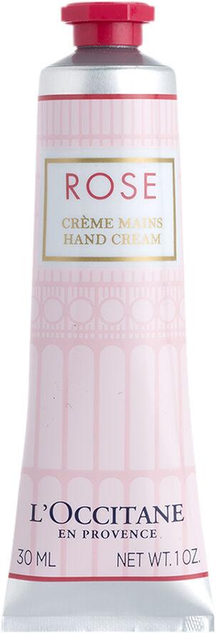 ROSE HAND CREAM 30ML