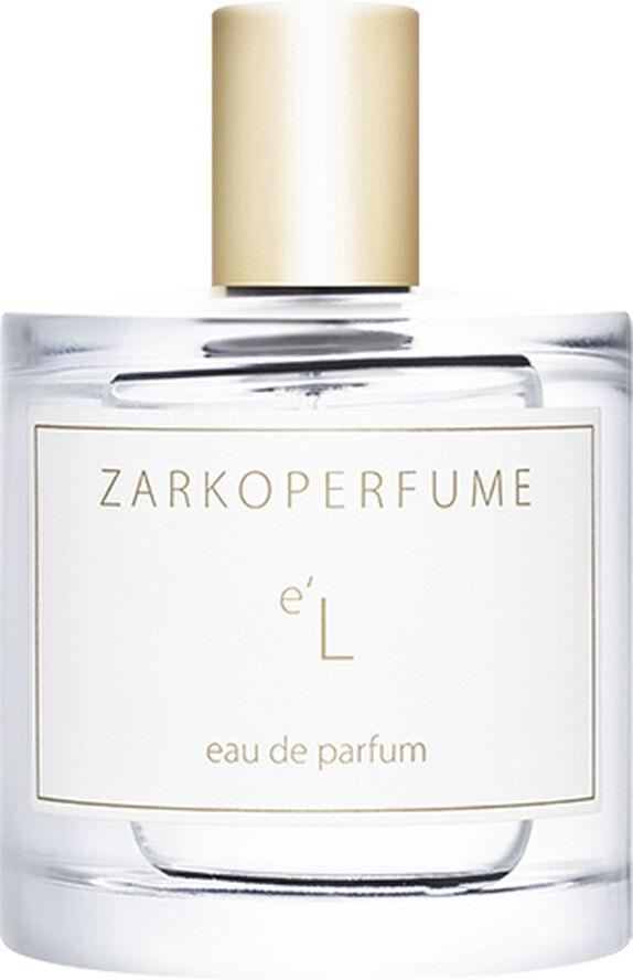 e'L Eau de Parfum 100 ml.