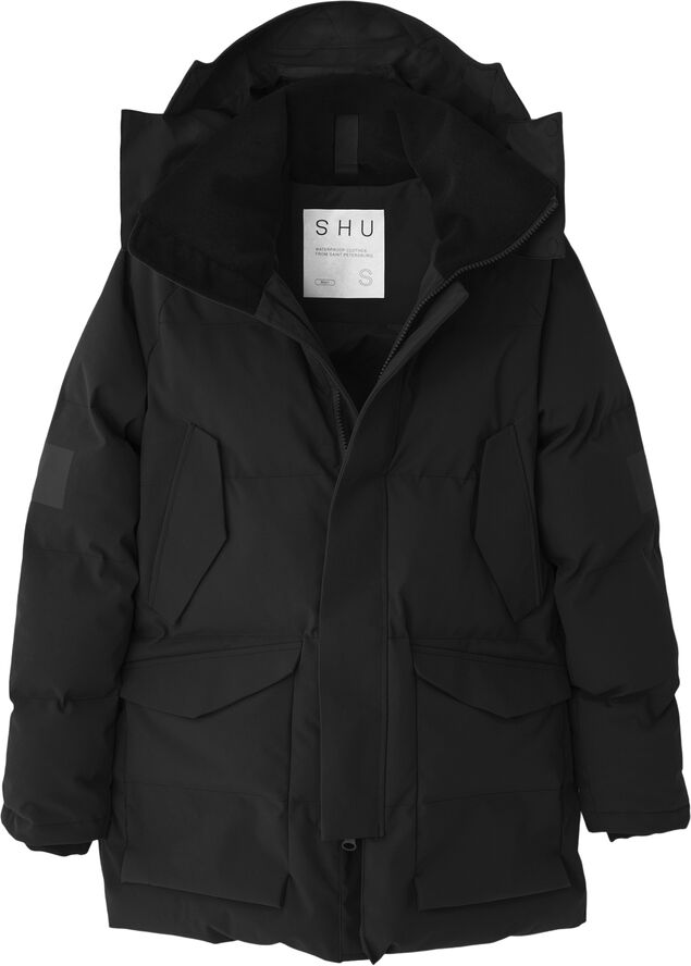 SHU WARM JACKET MEN