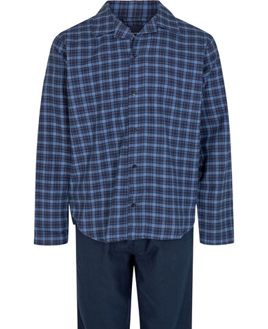 JBS pyjamas flannel