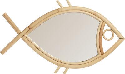 Spejl  Tan-Tan Wall Mirror Medium