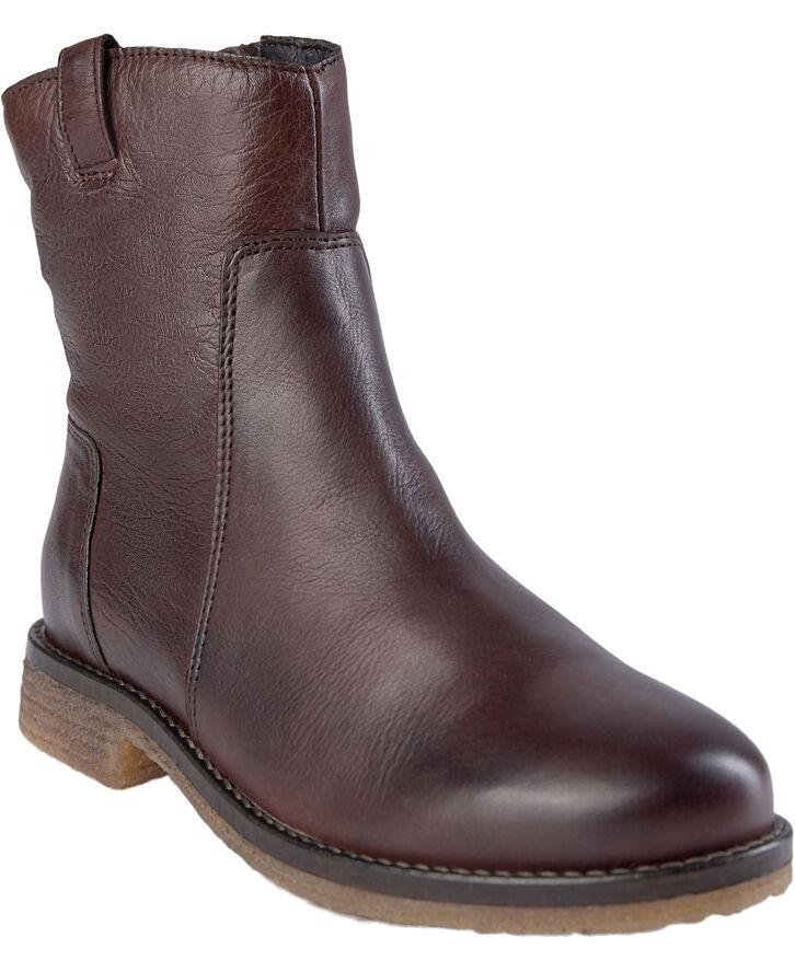 BIAATALIA Winter Leather Boot