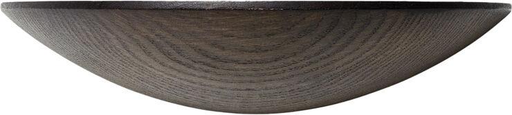Gridy Fungi Shelf, Large, Dark Oak