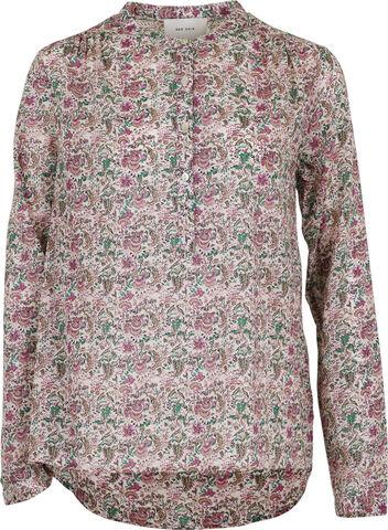 Gunbrit French Boho Shirt