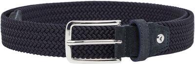 Ben Braided Elastic Belt