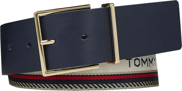 TH SQUARE BUCKLE WEBBING 4.5