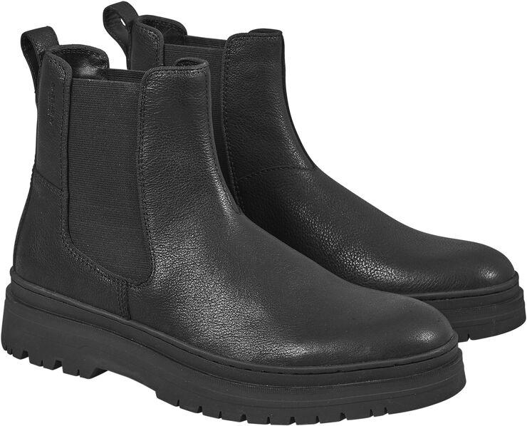 Boots heavy