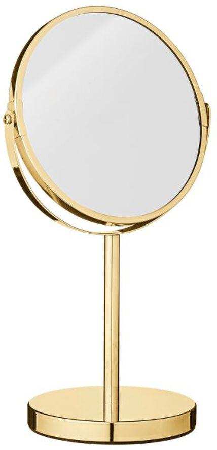 Spejl, Guld, Metal