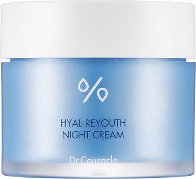 Hyal Reyouth Night Cream