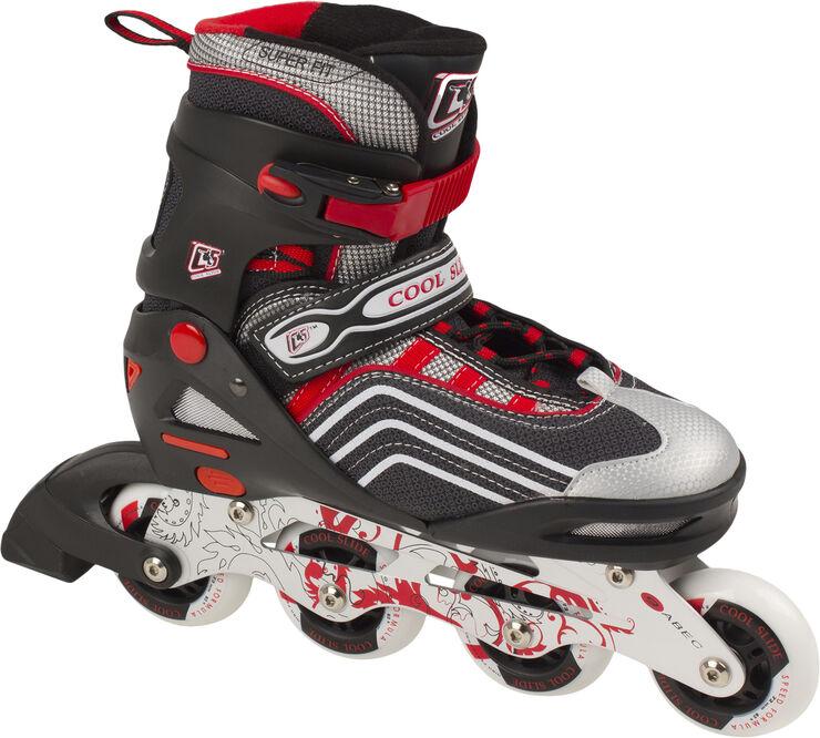Cool Slide Rollers Rød - 31-34