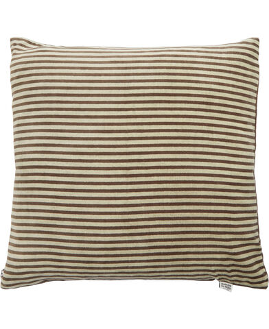 VELVET STRIPE/TAUPE-OFF WHITE, STRI