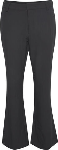 14 THE BLACK FLARED PANT