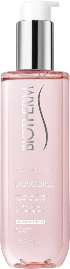 Biotherm Biosource Softening Toner 200ml