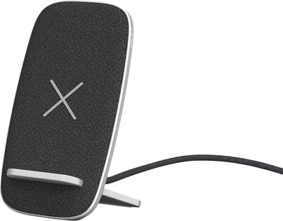 CHARGEit Stand Dock Care Black