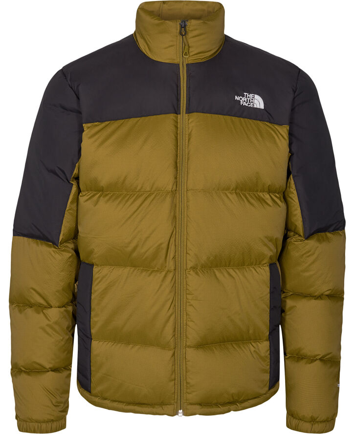 M DIABLO DOWN JACKET FIR GREEN/TNF
