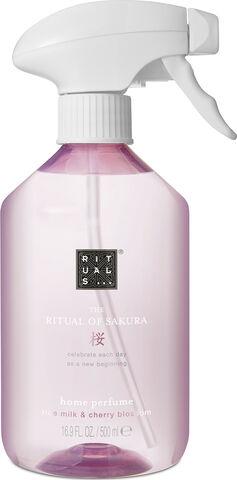 The Ritual of Sakura Parfum d'Interieur