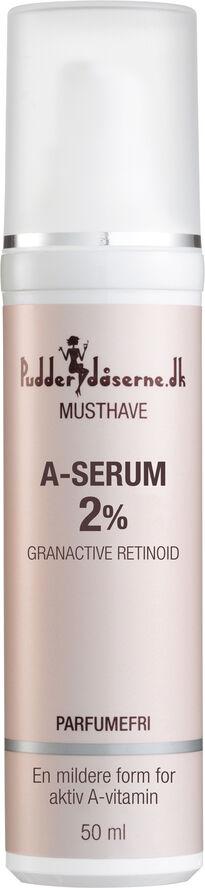 A-Serum 2% 50 ml