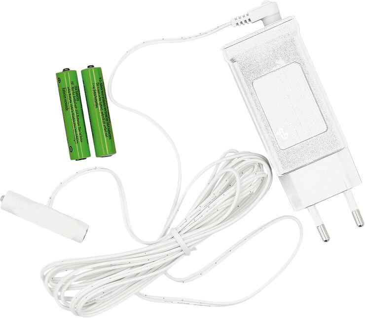 DecoPower AAA Battery Adapter