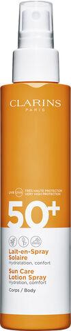 Sun Body Lotion Spf50 101 ml.