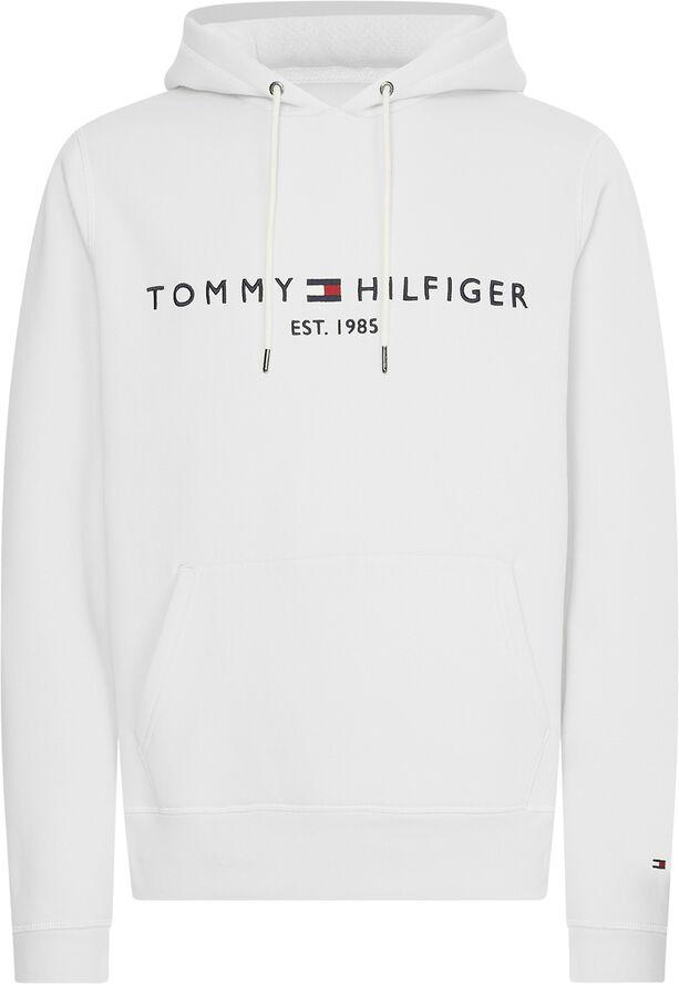 TOMMY LOGO HOODY