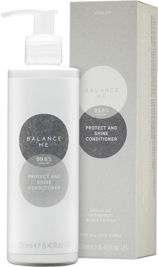 Balance Me Protect and Shine Conditioner