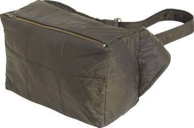 Rip stop padding bum bag