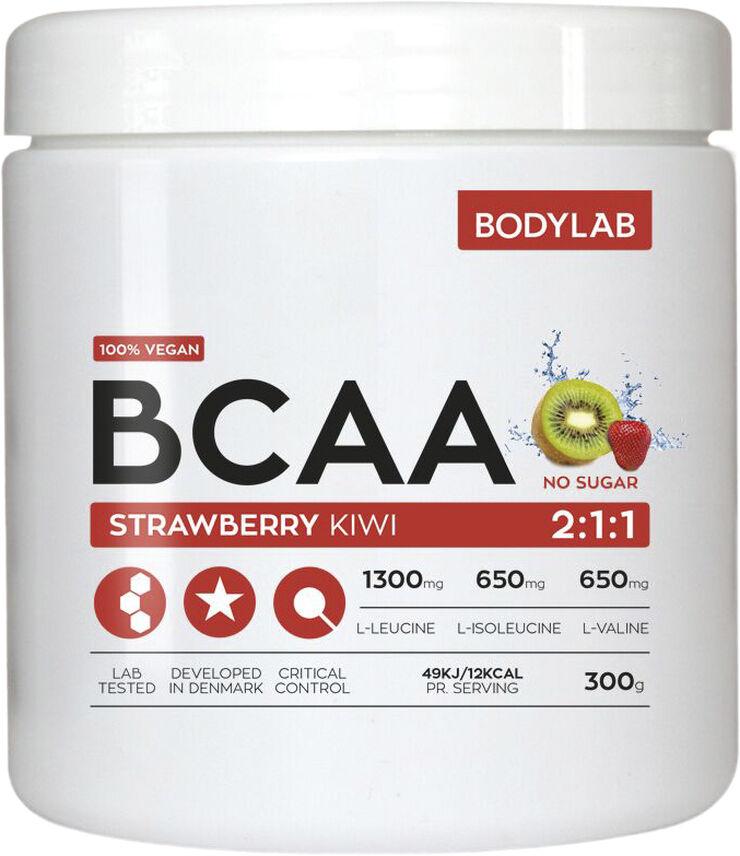BCAA Instant Strawberry Kiwi