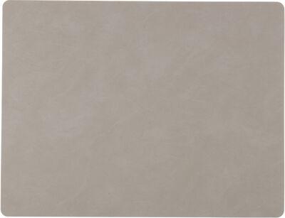 TABLE MAT SQUARE L (35x45cm) NUPO anthracite