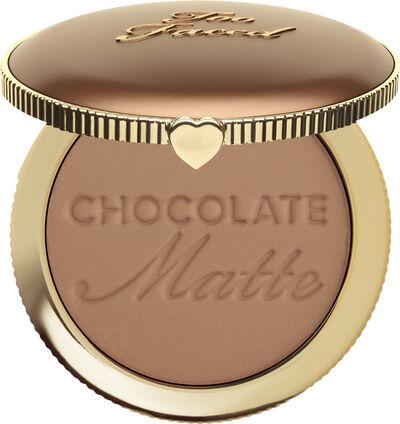 Milk Chocolate Soleil Bronzer