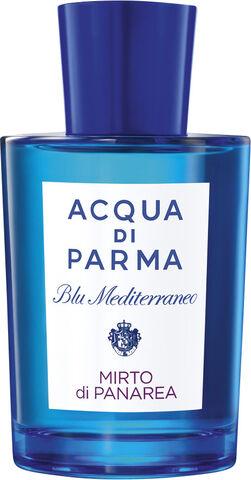 Blu Mediterraneo Mirto di Panarea Eau de Toilette 75 ml.