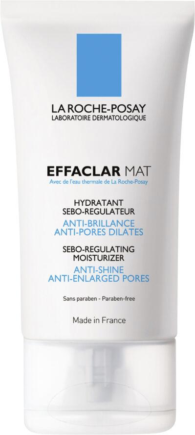 Effaclar Mat Materende Creme Til Fedtet Hud 40 ml.