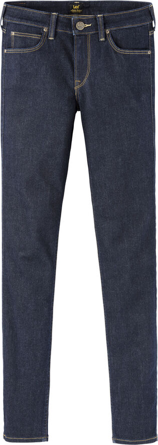 Marion straight one wash jeans