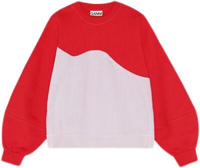 T2959 SOFTWARE Colourblock pullover