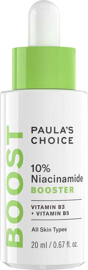 10% Niacinamide Booster