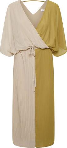 BenedictSZ Calf Length Dress