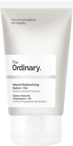 Natural Moisturizing Factors + HA 30 ml.