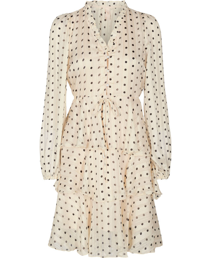 YASCRUELLA  DRESS - SHOW
