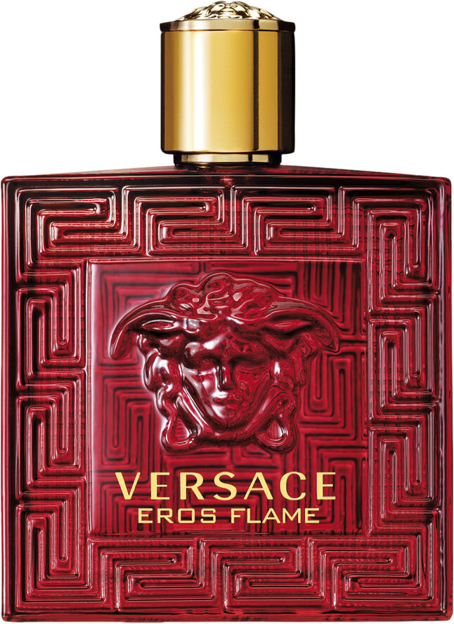 VERSACE Eros Flame Homme Deo spray 100 ML