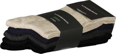 Bamboo sock 5 pack