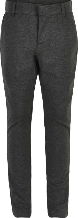 JACKSON PANTS COL. DARK GREY MELANGE