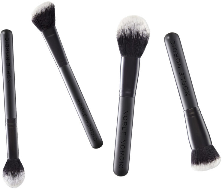 The Brush Perfect Complexion Kit